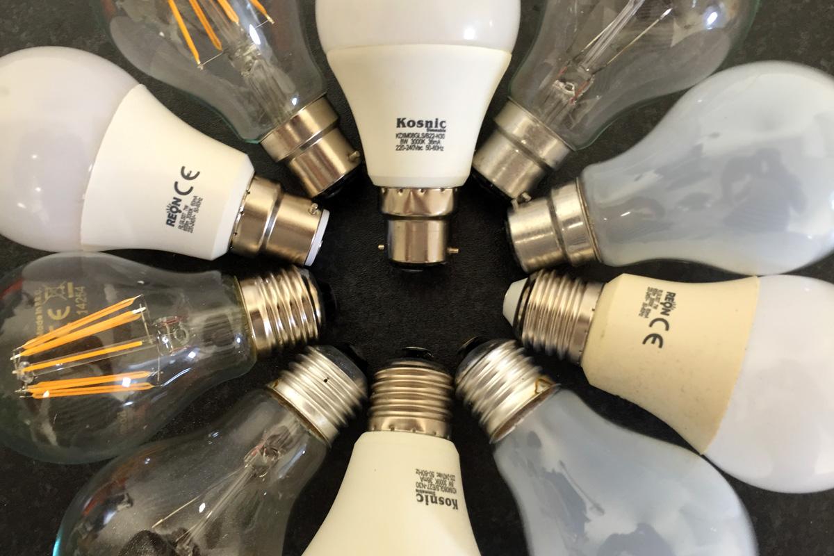 bulbs 2 rs