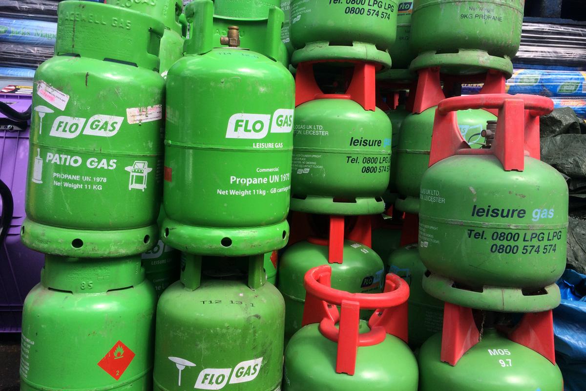 gas botts rs