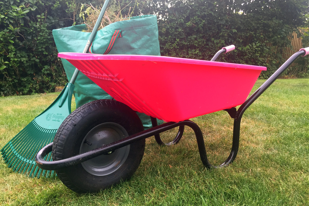 wheelbarrow rs